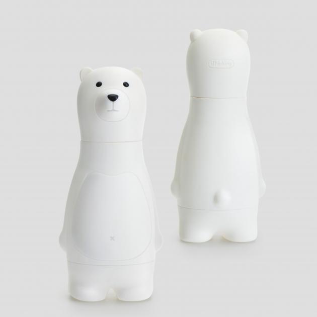 iThinking Bear Papa 棘輪螺絲起子組 典藏限定版 1