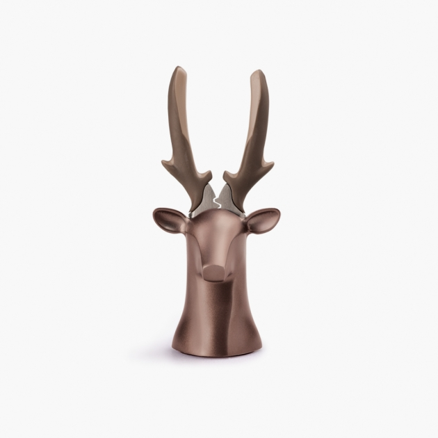 iThinking Dear deer II 座款 斜口鉗 (3款) 3