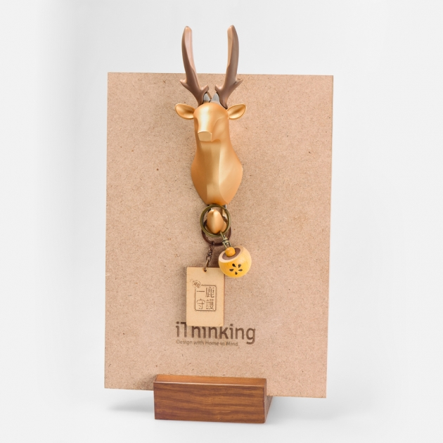 iThinking Dear deer II 掛款 斜口鉗 (5款) 7