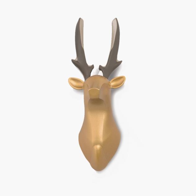 iThinking Dear deer II 掛款 斜口鉗 (5款) 5