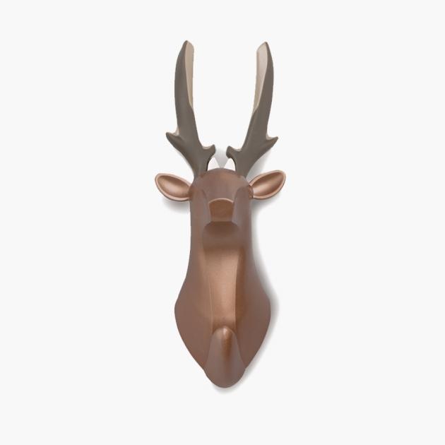 iThinking Dear deer II 掛款 斜口鉗 (5款) 4