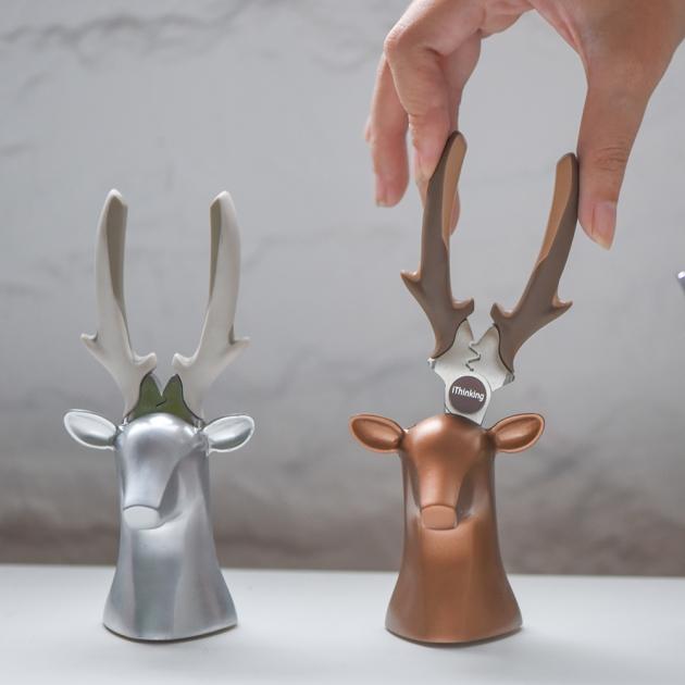 iThinking Dear deer II 座款 尖嘴鉗 (3款) 7
