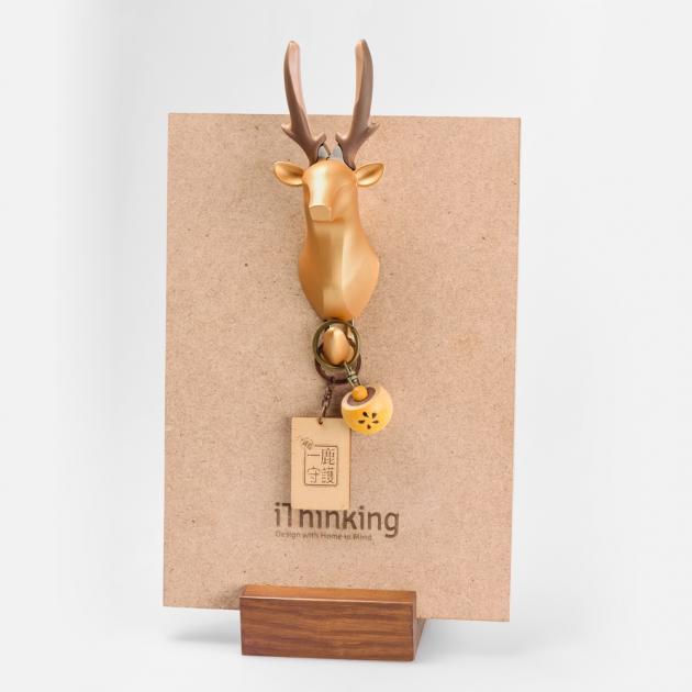 iThinking Dear deer II 掛款 尖嘴鉗 (5款) 7