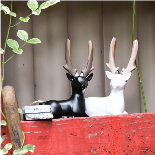 iThinking Dear Deer 臥款 尖嘴鉗 (4款) 6