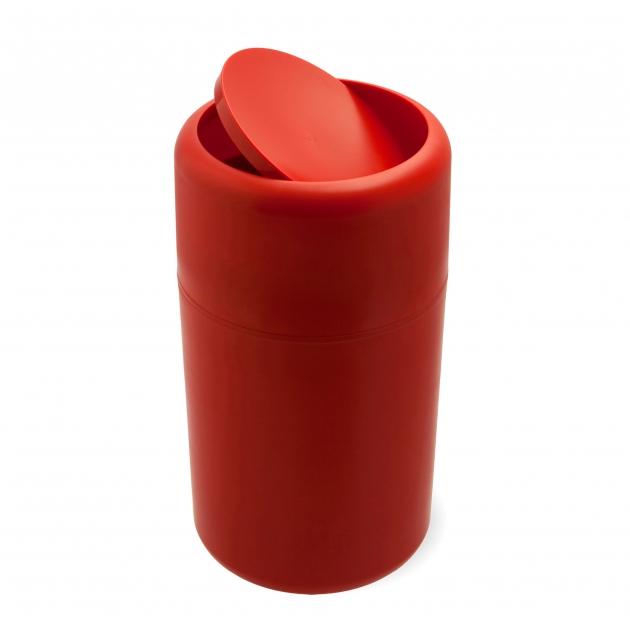 QUALY 環保膠囊筒 (3色) 1