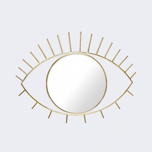 DOIY 魅惑之眼-鏡子-L 1