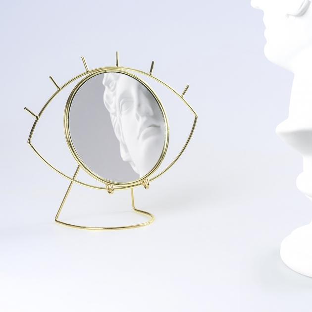 DOIY 魅惑之眼-桌鏡 2