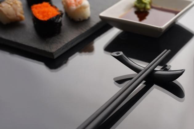GeckoDesign Balanced 平衡箸筷架組 (2色) 8