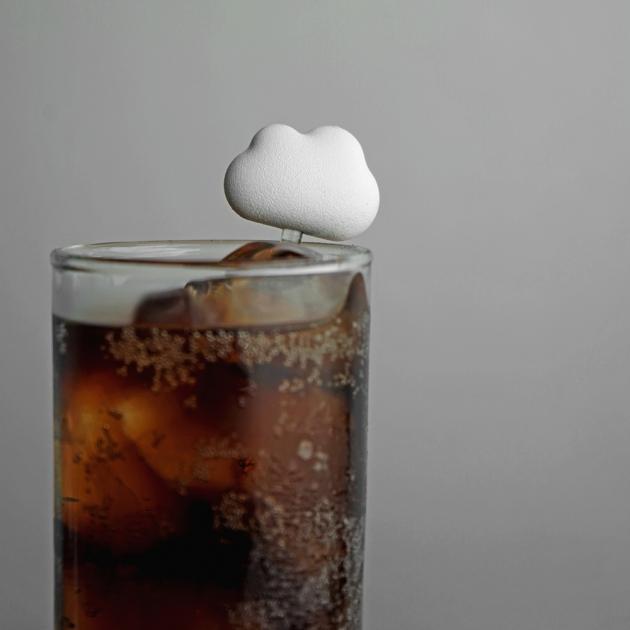 QUALY 朵朵雲兒攪拌棒 (2款) 6