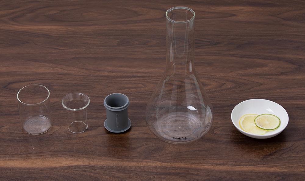 simple lab FLASSO 恆流冷水壺 3