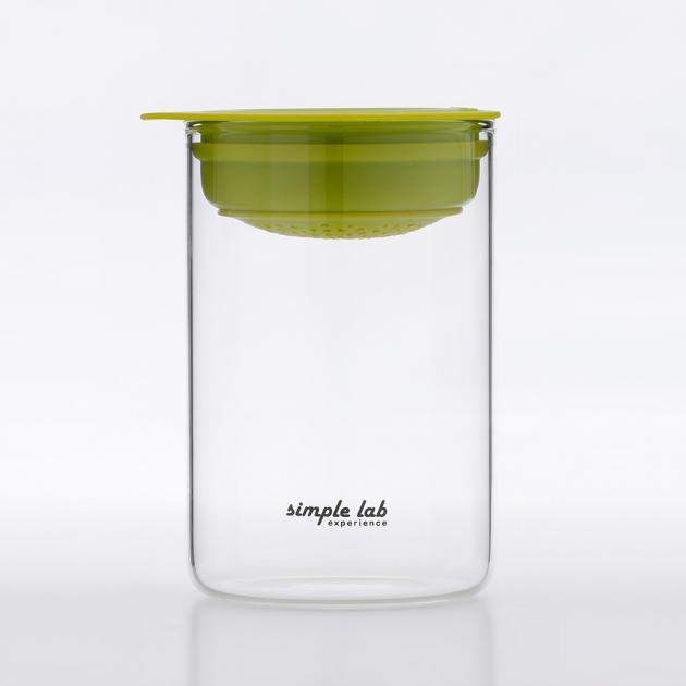simple lab JELLO 果凍冷泡茶壺 2