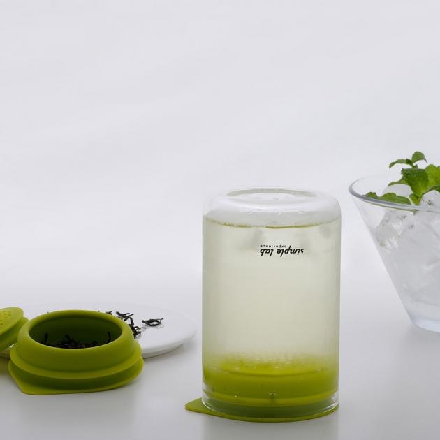 simple lab JELLO 果凍冷泡茶壺 1
