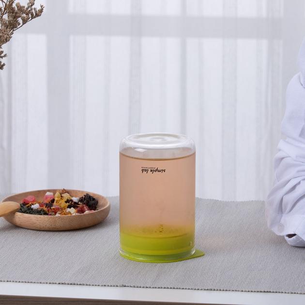 simple lab JELLO 果凍冷泡茶壺 5