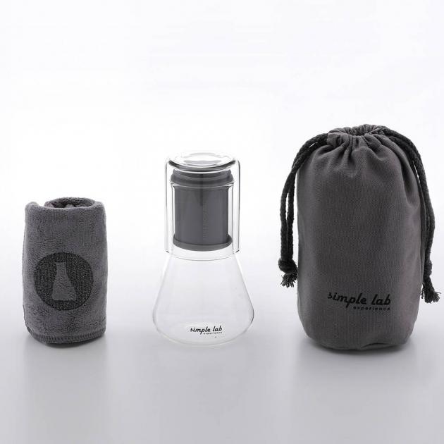 simple lab KUNG-FU 旅行茶具組-標準款 4