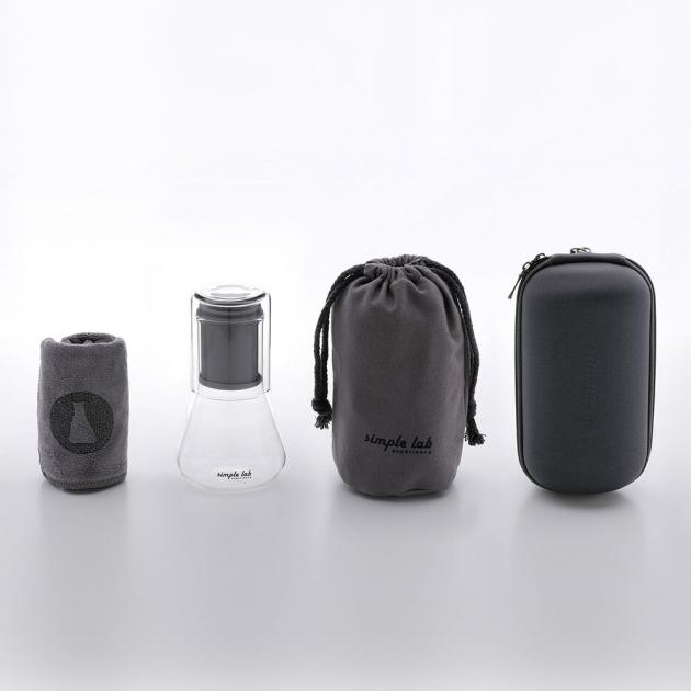 simple lab KUNG-FU 旅行茶具組-精裝款 4