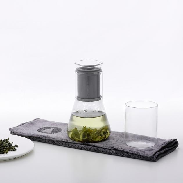 simple lab KUNG-FU 旅行茶具組-標準款 1