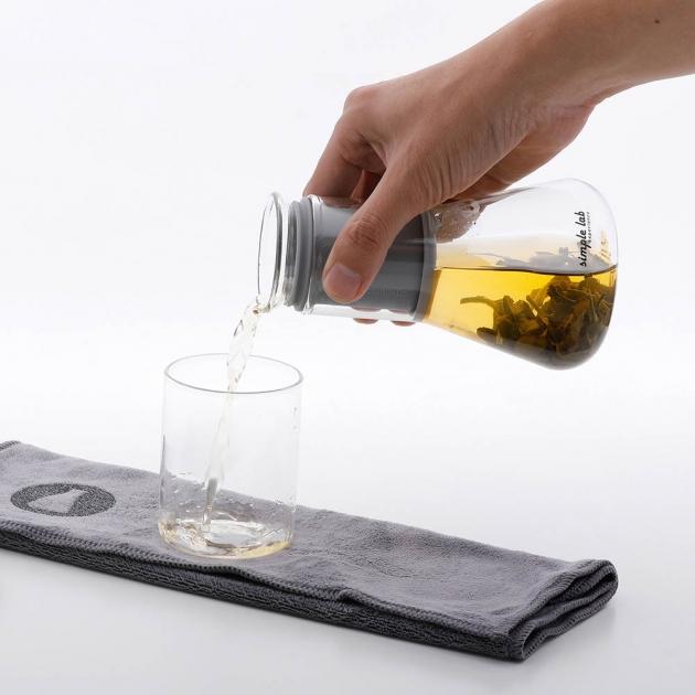 simple lab KUNG-FU 旅行茶具組-精裝款 1