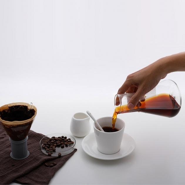 simple lab MICO 手沖咖啡壺組 7