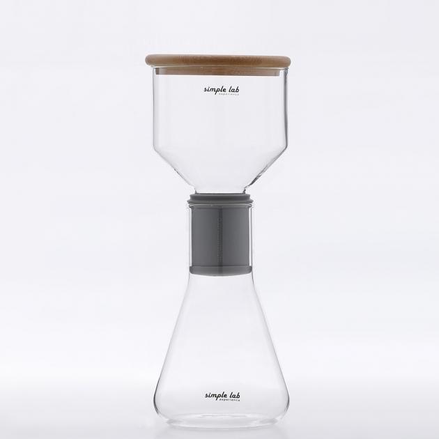 simple lab MICO-ICE 冰萃咖啡壺組 2