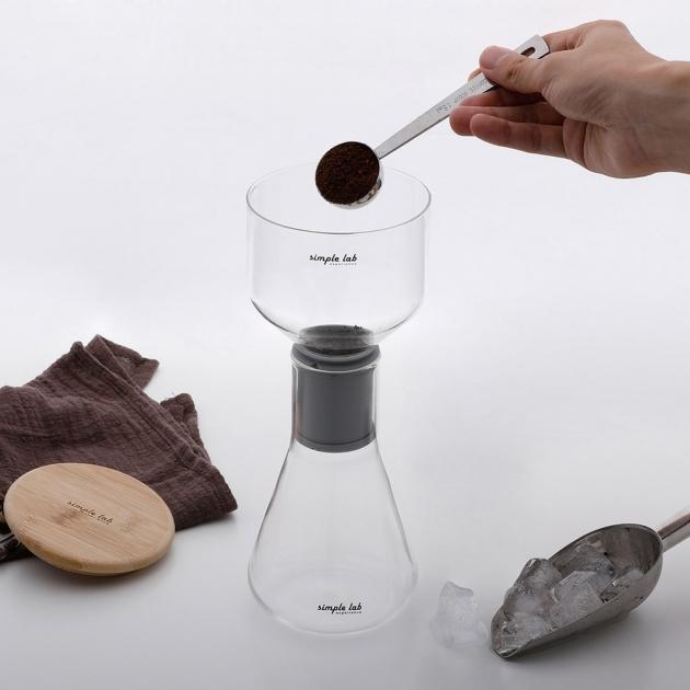simple lab MICO-ICE 冰萃咖啡壺組 5