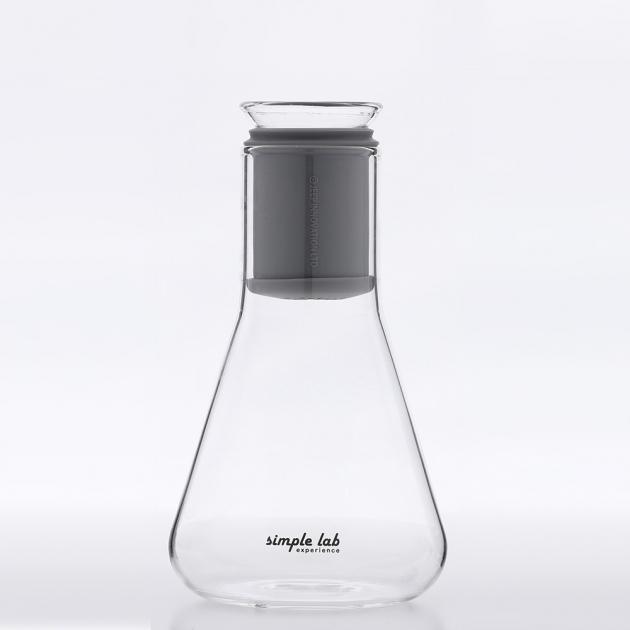 simple lab MIXO 燒杯泡茶壺 2