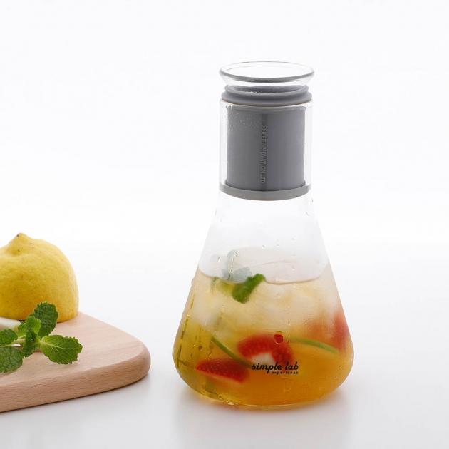 simple lab MIXO 燒杯泡茶壺 1