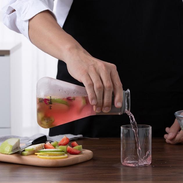 simple lab MIXO 燒杯泡茶壺 7