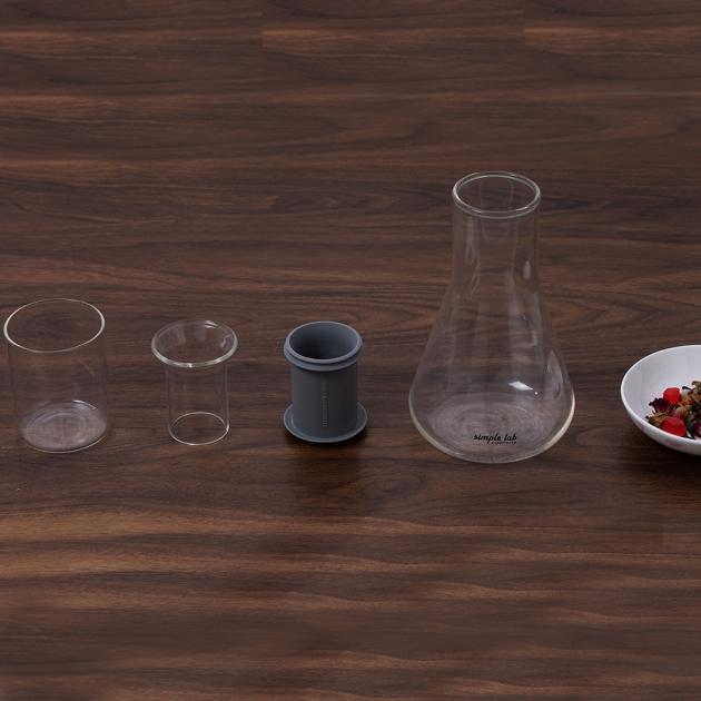 simple lab MIXO 燒杯泡茶壺 3