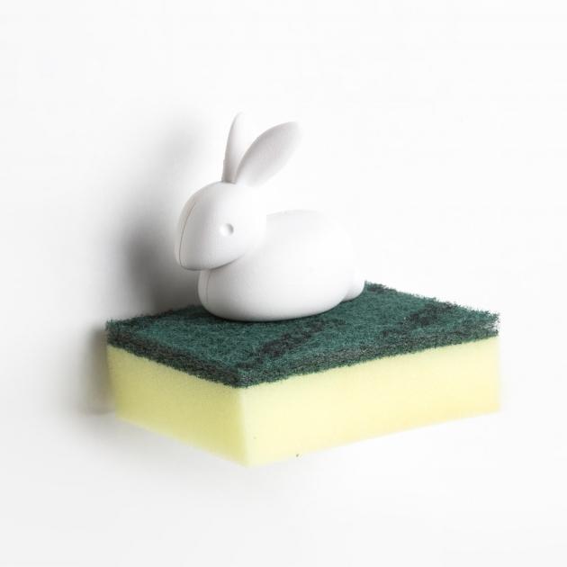 QUALY 草原白兔-海綿架 3