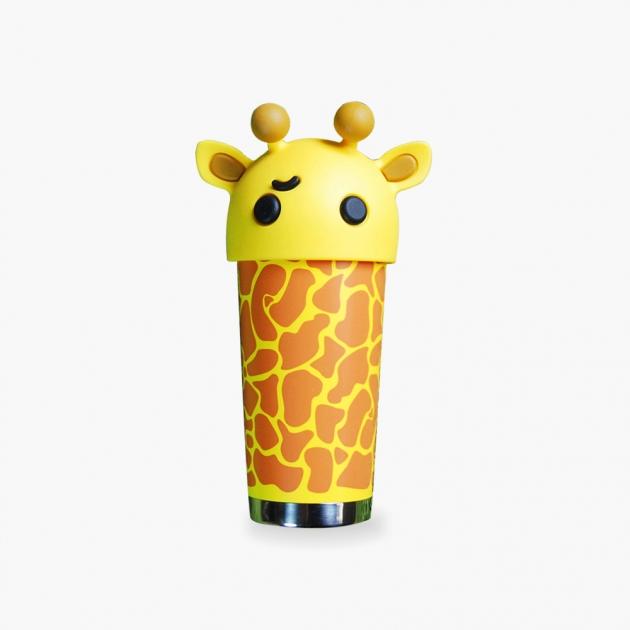 3+1 長頸鹿-保溫杯 1