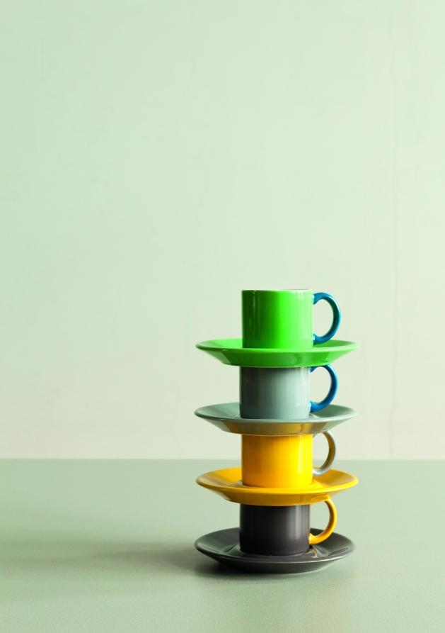 Jansen+co 義式調色杯 (6色) 7