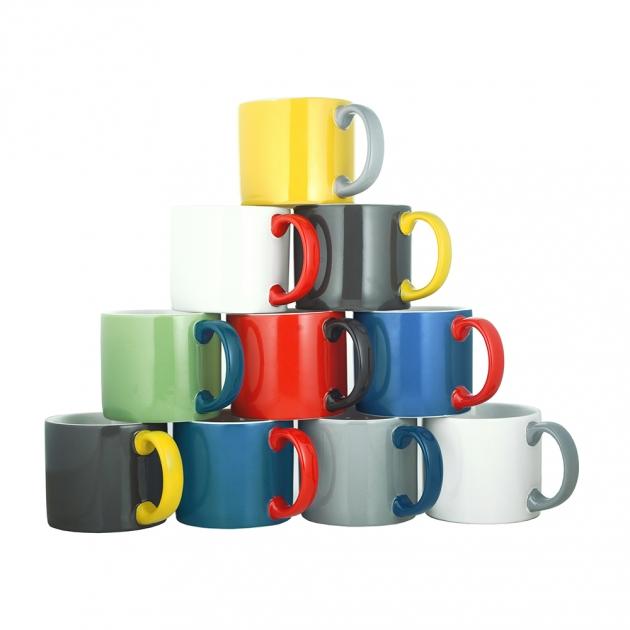 Jansen+co 義式調色杯 (6色) 8