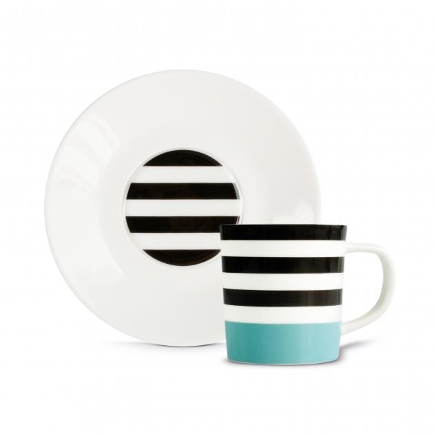 REMEMBER-骨瓷義式咖啡杯組 (3款) 1