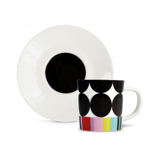 REMEMBER-骨瓷義式咖啡杯組 (3款) 2