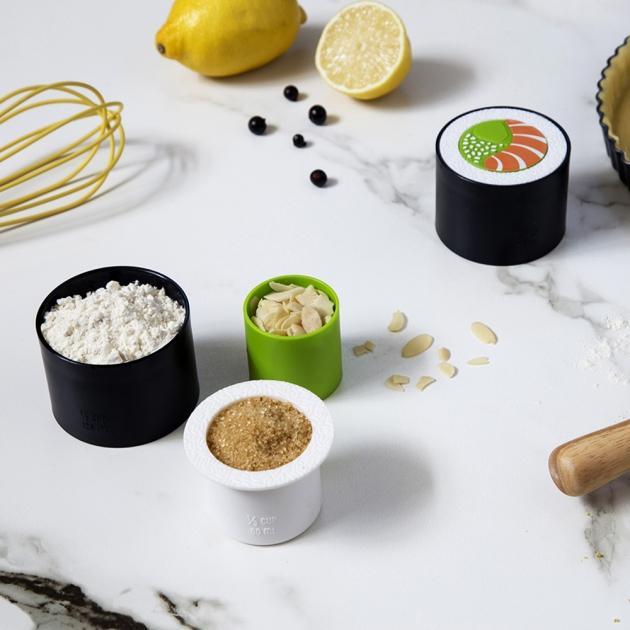 OTOTO 海苔壽司-量杯 5