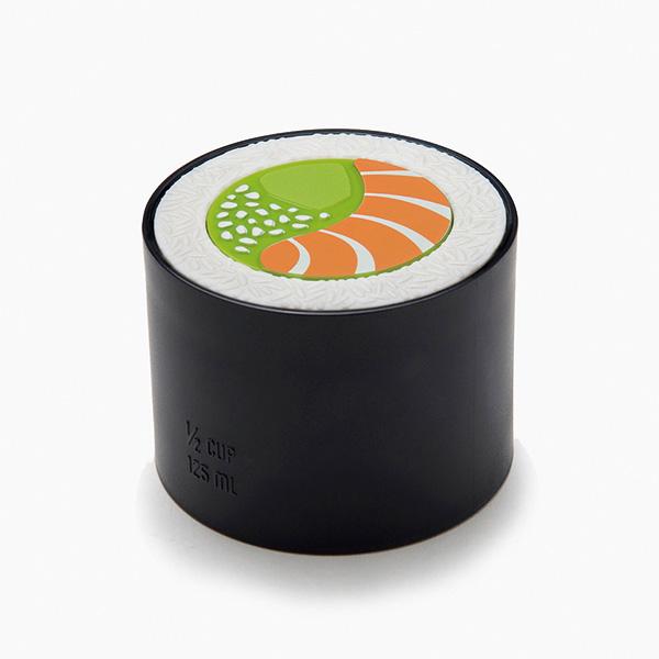 OTOTO 海苔壽司-量杯 1