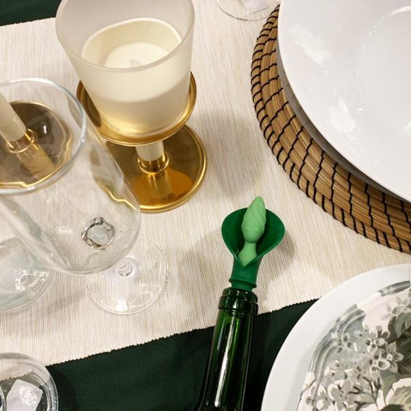 OTOTO 花苞-酒瓶塞組 8