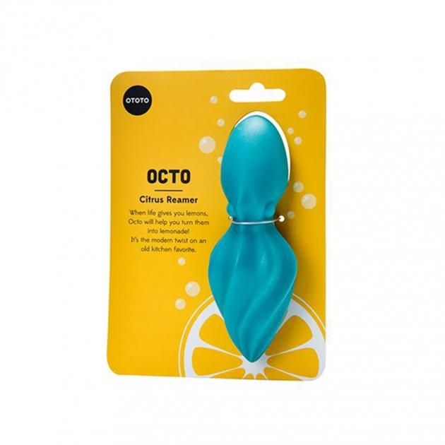 OTOTO 章魚-榨汁器 2
