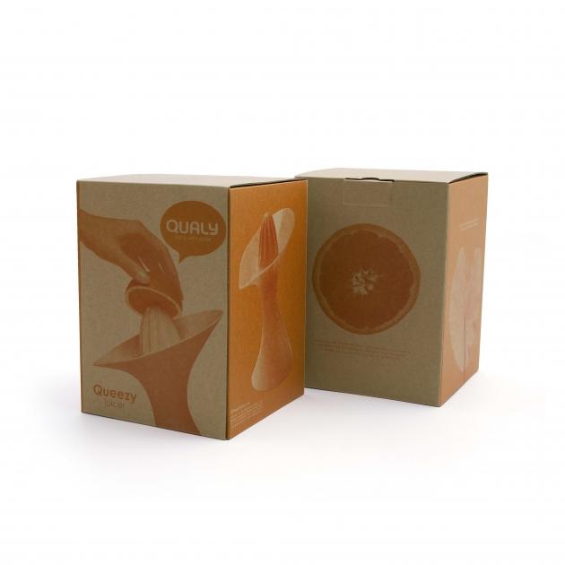 QUALY 扭丁-榨汁器 (3色) 5