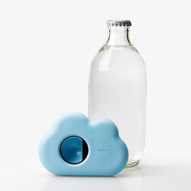 QUALY 朵朵雲兒-開罐器 (3色) 3