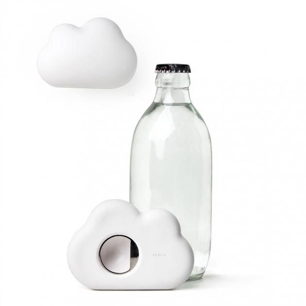 QUALY 朵朵雲兒-開罐器 (3色) 1