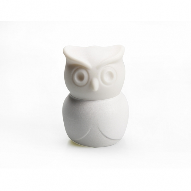 QUALY 貓頭鷹-開罐器 (3色) 1