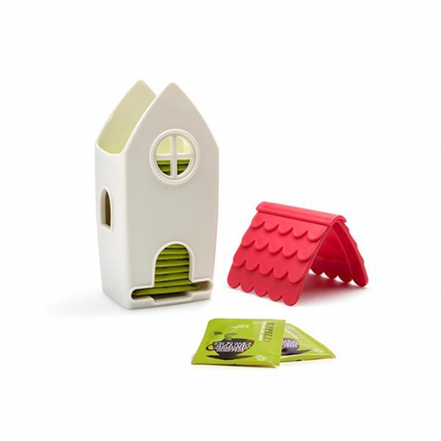 OTOTO 茶邸家-茶包收納盒 2