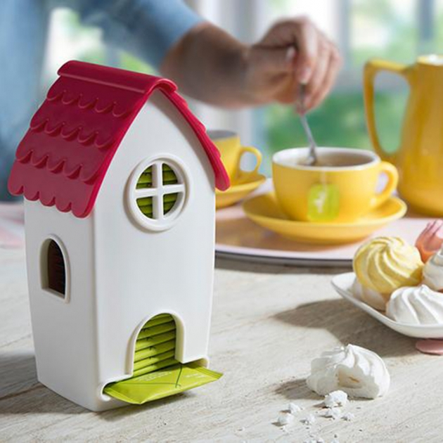 OTOTO 茶邸家-茶包收納盒 4