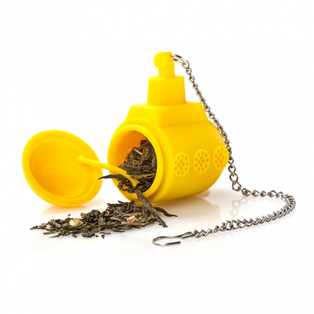 OTOTO 潛水艇泡茶器 2