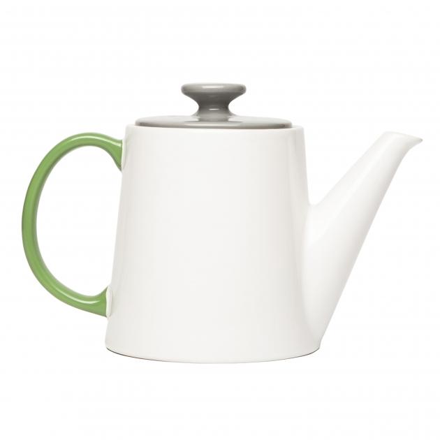 Jansen+co 調色茶壺 (3色) 3