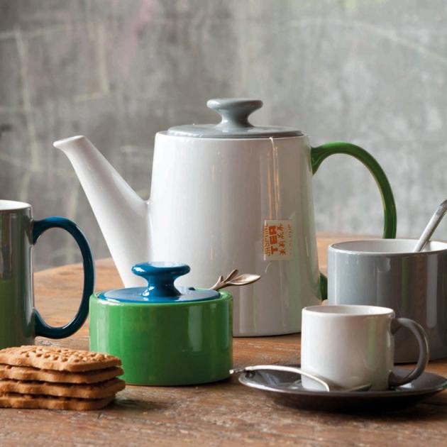 Jansen+co 調色茶壺 (3色) 7
