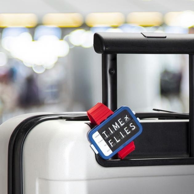 OTOTO 旅行時光-行李吊牌 (2色) 5